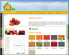 Valdés Fruits